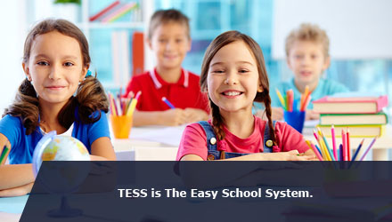 TESS student information system